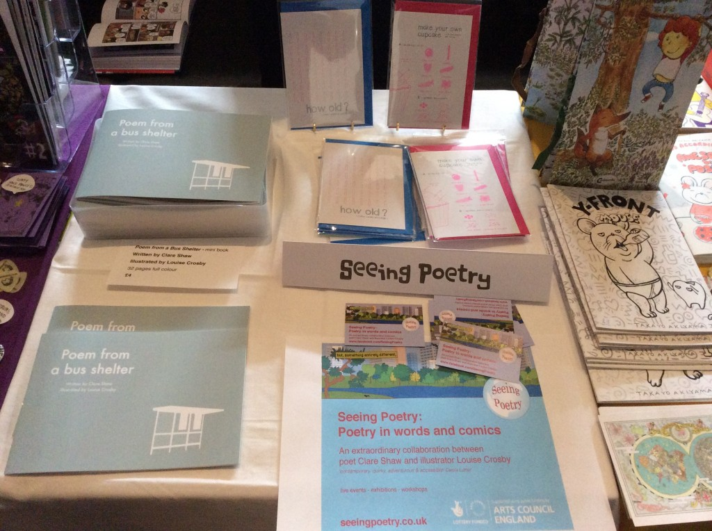 Seeing Poetry British Library